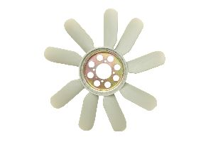 URO Parts Engine Cooling Fan Blade