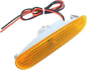 URO Parts Side Marker Light  Front Right