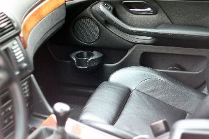 URO Parts Cup Holder