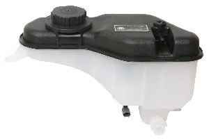 URO Parts Engine Coolant Reservoir