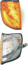 URO Parts Turn Signal Light Assembly  Front Right