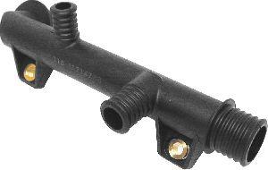 URO Parts Engine Coolant Pipe