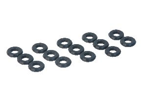 URO Parts Engine Valve Cover Washer Seal