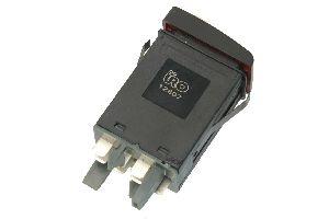 URO Parts Hazard Warning Switch