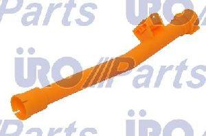 URO Parts Engine Oil Dipstick Tube Funnel
