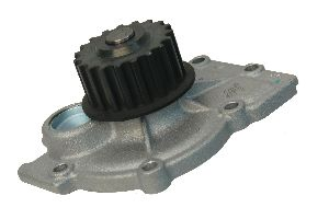 URO Parts Engine Water Pump