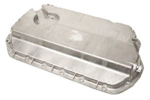 URO Parts Engine Oil Pan  Lower