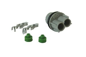 URO Parts Exterior Light Bulb Socket  Right