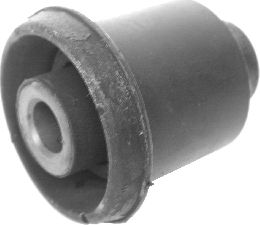 URO Parts Suspension Control Arm Bushing  Front Right Lower Rearward