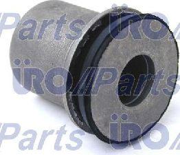 URO Parts Suspension Control Arm Bushing  Front Upper