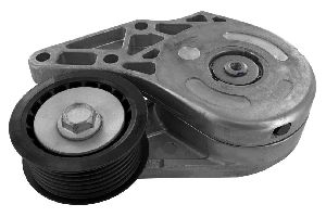 Vaico Accessory Drive Belt Tensioner Assembly