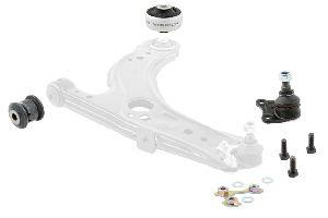 Vaico Suspension Control Arm Repair Kit