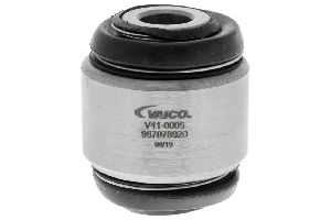 Vaico Suspension Control Arm Bushing  Front Lower Outer Rearward