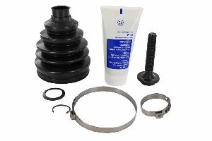 Vaico CV Joint Boot Kit  Front Right Outer
