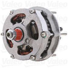 Valeo Alternator  Auxiliary