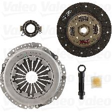 Valeo Clutch Kit  N/A