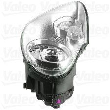 Valeo Headlight Assembly  Front Left