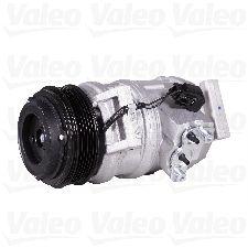 Valeo A/C Compressor