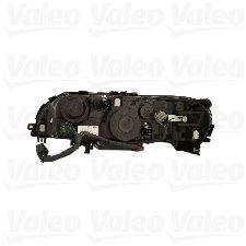 Valeo Headlight Assembly  Front Right