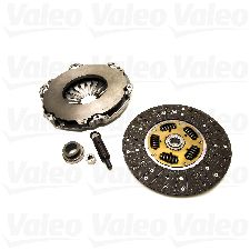 Valeo Clutch Kit