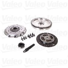Valeo Clutch Flywheel Conversion Kit
