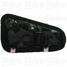 Valeo Tail Light Assembly  Left