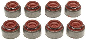 Victor Gaskets Engine Valve Stem Oil Seal Set  Exhaust