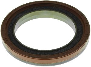Victor Gaskets Engine Timing Cover Seal  Front