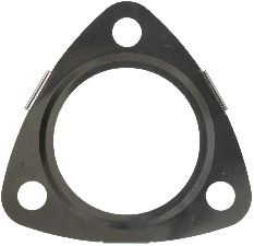 Victor Gaskets Exhaust Pipe Flange Gasket  Front