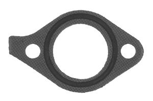 Victor Gaskets Engine Coolant Thermostat Housing Gasket  Rear