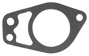 Victor Gaskets Engine Coolant Outlet Gasket  Right