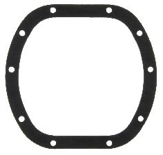 Victor Gaskets Axle Housing Cover Gasket  Front