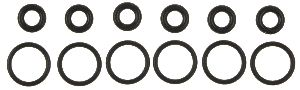 Victor Gaskets Engine Valve Cover Grommet Set