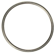 Victor Gaskets Exhaust Pipe Flange Gasket  Left