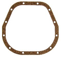 Victor Gaskets Axle Housing Cover Gasket  Rear