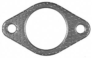 Victor Gaskets Catalytic Converter Gasket  Front