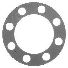 Victor Gaskets Axle Shaft Flange Gasket  Rear