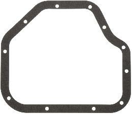 Victor Gaskets Engine Oil Pan Gasket  Lower