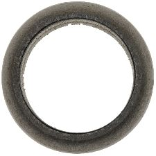 Victor Gaskets Exhaust Pipe Flange Gasket  Right