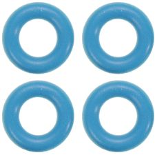 Victor Gaskets Fuel Injector O-Ring Kit  Upper