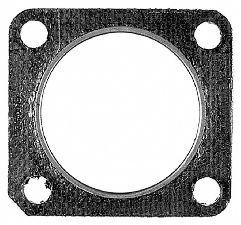 Victor Gaskets Catalytic Converter Gasket  Inlet