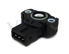 VNE Throttle Position Sensor