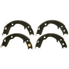 Wagner Brakes Parking Brake Shoe  Rear