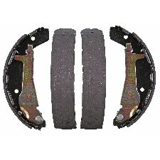 Wagner Brakes Drum Brake Shoe  Rear