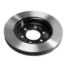 Wagner Brakes Disc Brake Rotor  Front