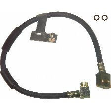 Wagner Brakes Brake Hydraulic Hose  Front Right