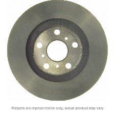 Wagner Brakes Disc Brake Rotor  Rear