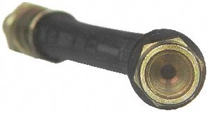 Wagner Brakes Brake Hydraulic Hose  Rear Outer
