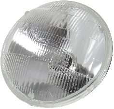 Wagner Lighting Headlight Bulb  High Beam