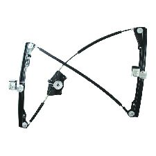 WAI Global Window Regulator  Front Left